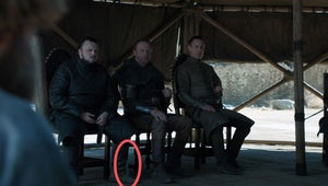 The Game of Thrones Finale Featured a Water Bottle Blunder, Even After Starbucks-Gate