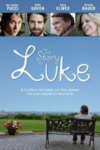 The Story of Luke as Zack