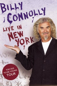 Billy Connolly: Live in New York