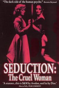 Seduction: The Cruel Woman as Gregor