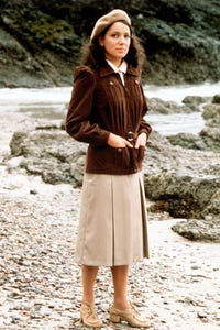 Emily Richard as Mary Graham