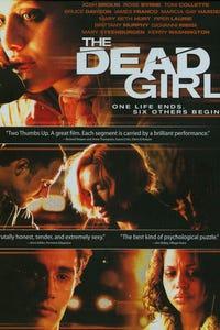 The Dead Girl as Krista