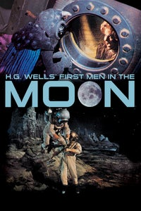 First Men in the Moon as Dr. Tok