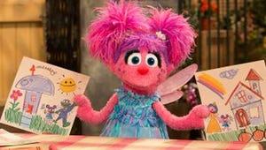 Sesame Street to Finally Tackle Divorce