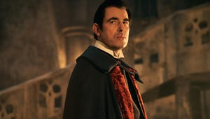 Dracula Review: Netflix's Occasionally Fun Remix Is a Nosedive Into Absurdity