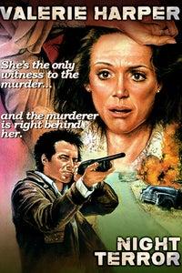 Night Terror as Carol Turner