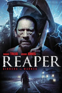 Reaper as Rob
