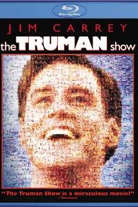 The Truman Show as Policeman at Truman's House