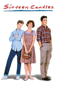 Sixteen Candles as Reverend