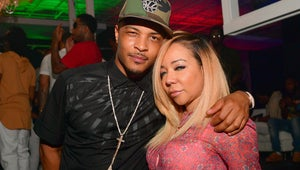 T.I. and Tiny Are Divorcing