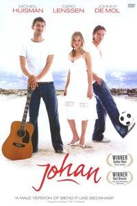 Johan as Johan