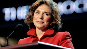 """Teresa Heinz Kerry Hospitalized in """"Critical But Stable"""" Condition"""