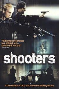 Shooters as Jackie Junior