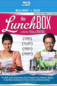 The Lunchbox as Ila