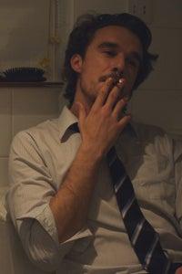 Edward Akrout as Snake
