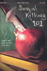 Serial Killing 101 as Vince Grimaldi