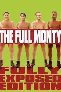 The Full Monty as Gaz