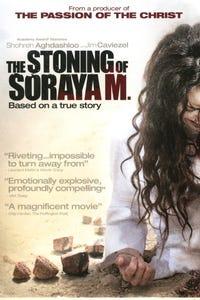 The Stoning of Soraya M. as Freidoune Sahebjam