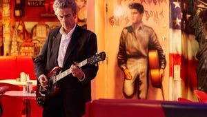 Doctor Who: Peter Capaldi's 10 Best Episodes