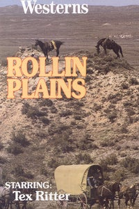 Rollin' Plains as Pee Wee