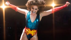 GLOW Will Go Another Round at Netflix