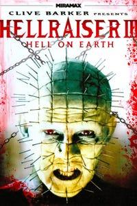 Hellraiser III: Hell on Earth as Kirsty