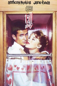 Tall Story as June Ryder