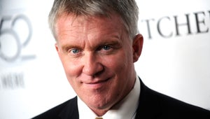 Anthony Michael Hall Joins Season Three of TNT's Murder in the First