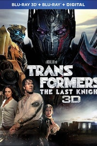 Transformers: The Last Knight as Sir Edmund Burton
