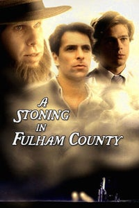 A Stoning in Fulham County as Jacob Shuler