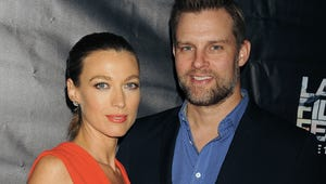 It's a Passions Baby! Natalie Zea and Travis Schuldt Expecting First Child