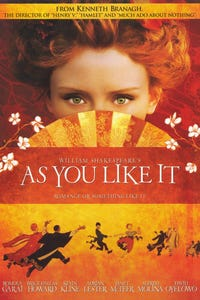 As You Like It as Audrey