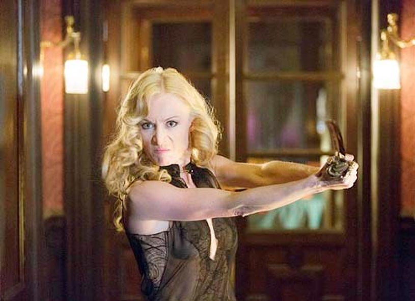 """Dracula - Season 1 - """"From Darkness to Light"""" - Victoria Smurfit"""