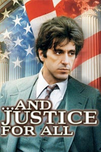 ...And Justice for All as Jay Porter