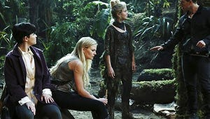Ratings: Once Upon a Time Falls; Good Wife Grows