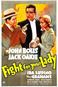 Fight for Your Lady