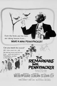 The Remarkable Mr. Pennypacker as Wilbur Fielding