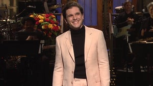Kit Harington's Game of Thrones Co-Stars Crashed His SNL Monologue to Demand Spoilers