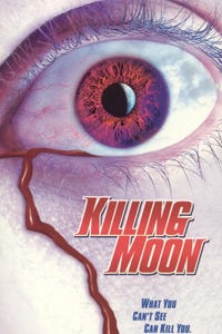 Killing Moon as Laura Chadwick