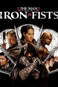 The Man With the Iron Fists as Lady Silk