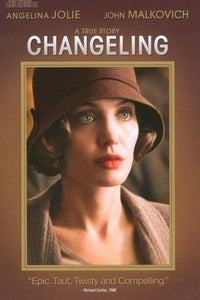 Changeling as Walter Collins