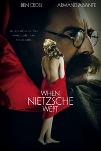 When Nietzsche Wept as Mathilda