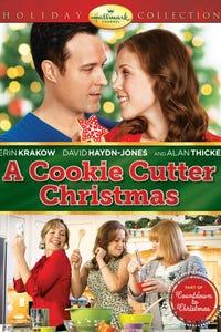 A Cookie Cutter Christmas as Chef Krueger