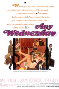 Any Wednesday as Ellen Gordon