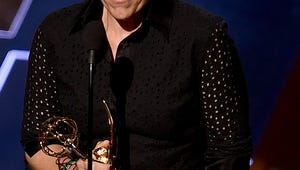 Emmys: Frances McDormand Just Gave the Most Frances McDormand Speech Ever