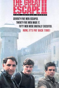 The Great Escape II: The Untold Story as Bushell