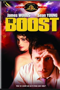 The Boost as Lenny Brown