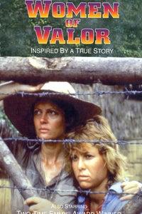 Women of Valor as 1LT