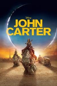 John Carter - Zwischen zwei Welten as Tal Hajus