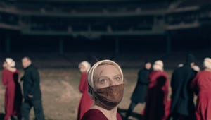 The Handmaid's Tale: The Story Behind That Horrific Opening Scene